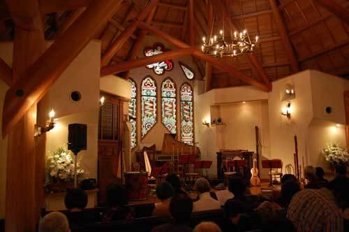 聖ラファエル教会