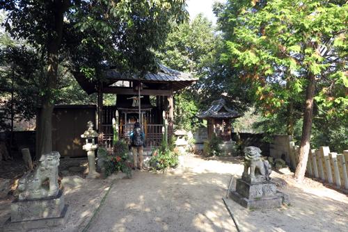 170101峠八幡神社