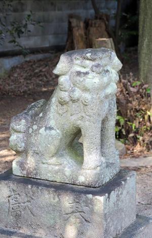 170101狛犬