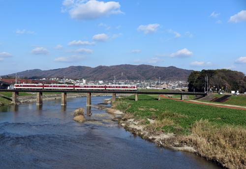 170101生駒線