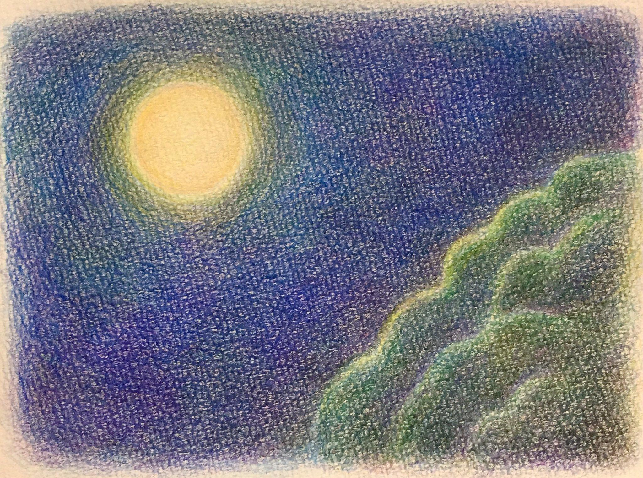 マンゴーの夜