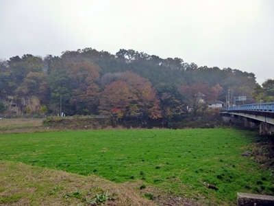 松山城_遠景