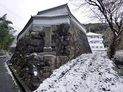 阿志岐山城_円徳寺
