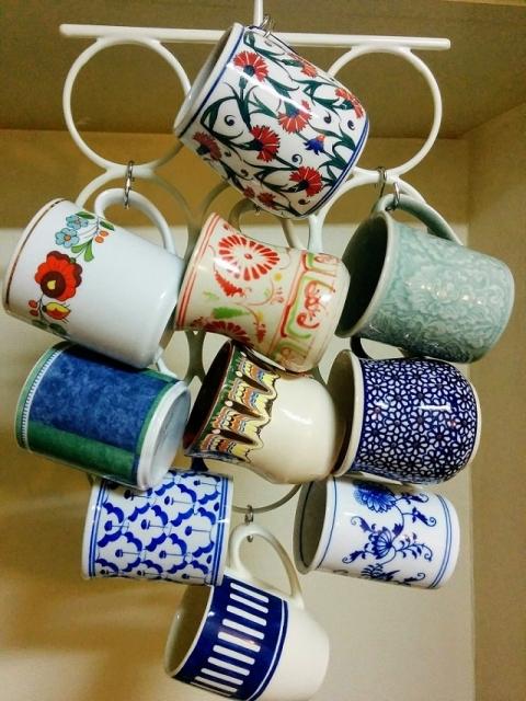 外国製マグカップ