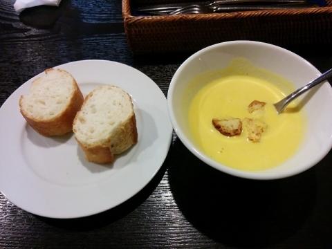 小さなフレンチレストラン グラン・ゴジェ3