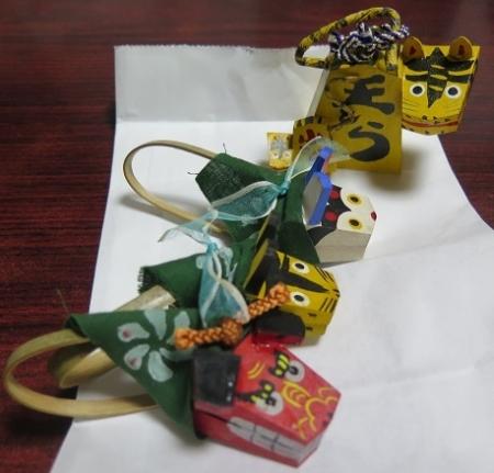 山形の郷土玩具?