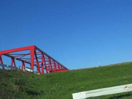 揖斐川の橋