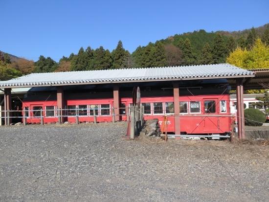 岐阜 谷汲駅