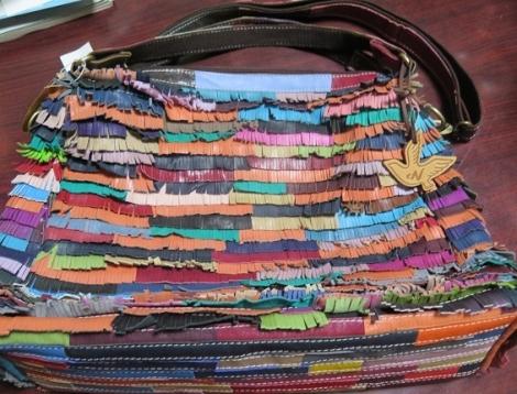 eNのバッグ