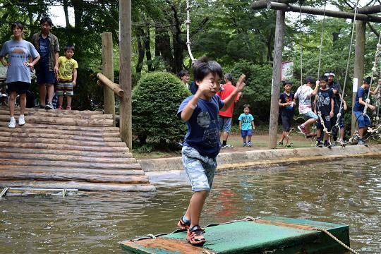 清水公園④