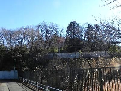 菩提狭山線
