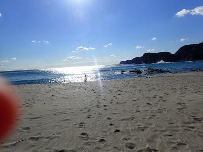 17-01-21 今日の海