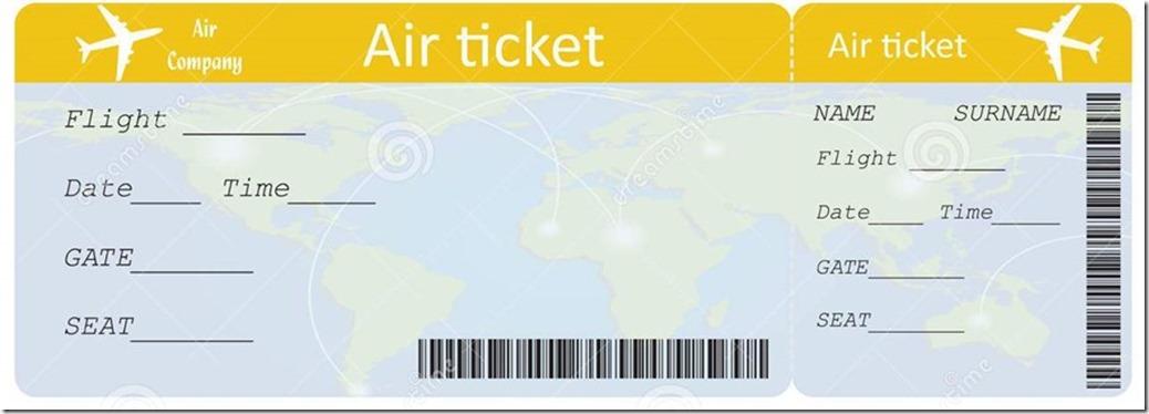 特典航空券の基本
