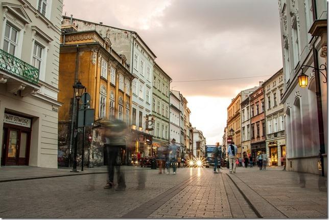 世界の旅行先 ヨーロッパの街並み