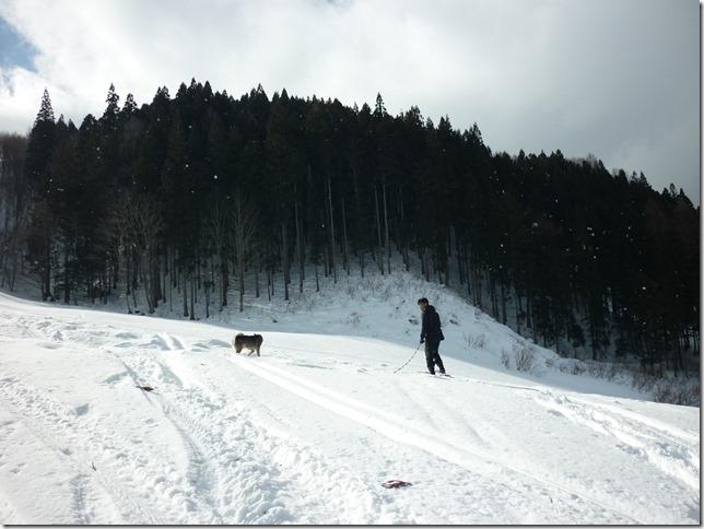 201701冬旅信州08白馬雪遊び1-02
