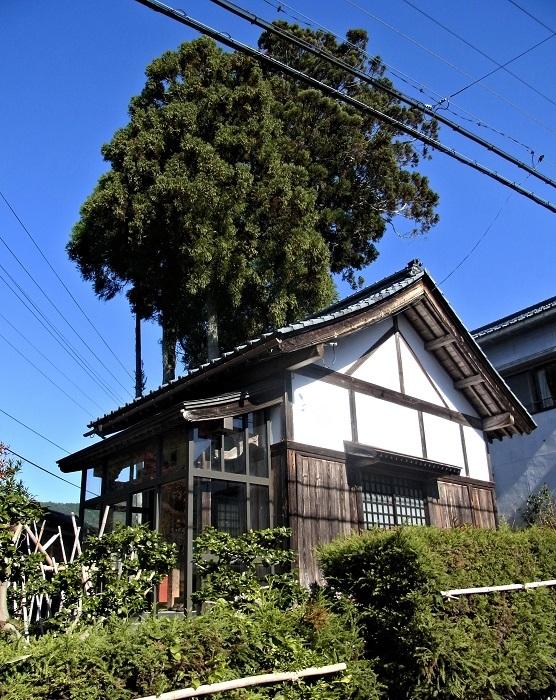 平泉寺・観音堂
