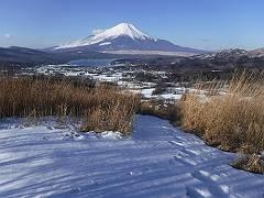 7富士見峠より-s