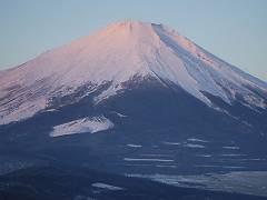 4早朝の富士-s