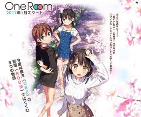 21One Room