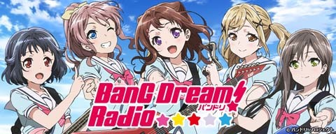 27BanG Dream!