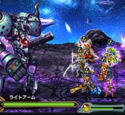 アイガイオン撃破#3