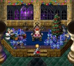 クリスマスイベント#1