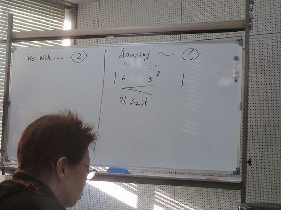 ウクレレワークショップ in 大館市民文化会館7回目