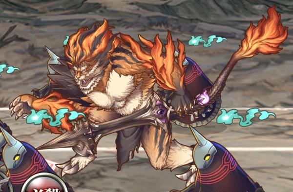 獣戦士タイガー (2)