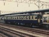 いすみ鉄道キハ52形キハ52-125 2008年3月 糸魚川にて