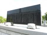 JR佐久平駅 佐久駅周辺土地区画整理事業竣工記念碑 碑文