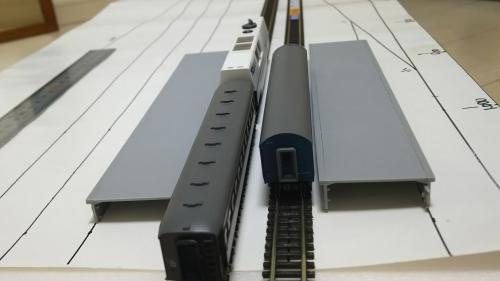 中央駅 (3)-1