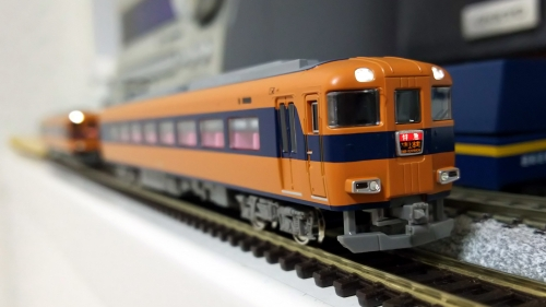 近鉄特急車6