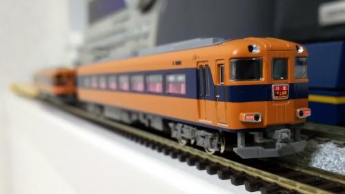 近鉄特急車7