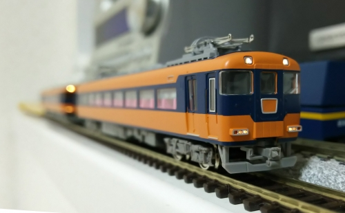 近鉄特急車9