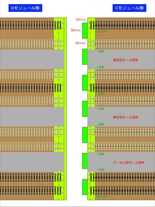 中央駅 (5)-3