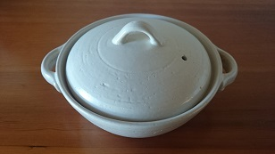161218ひとり鍋1