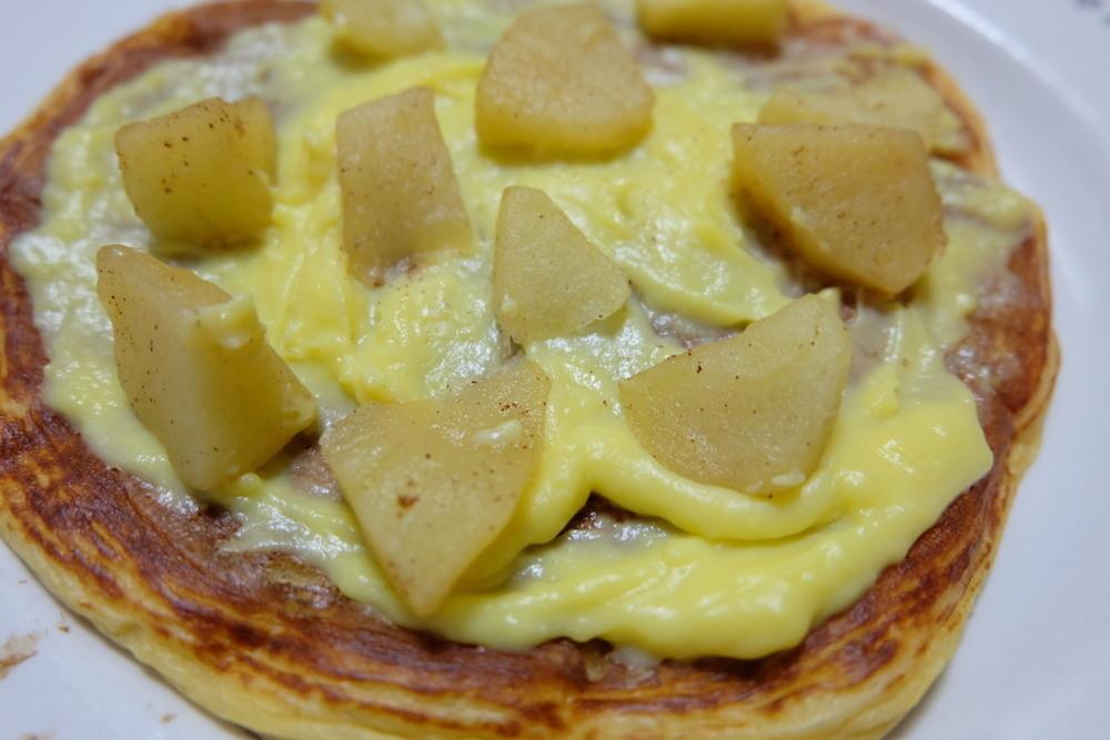 大豆パンケーキ08