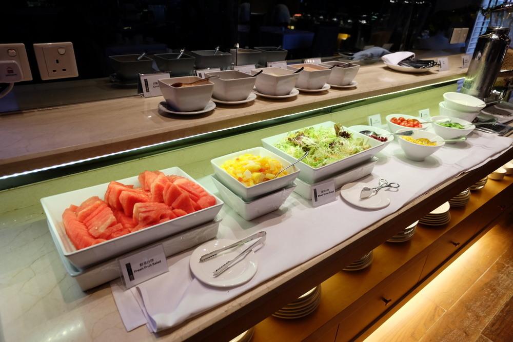 Dorsett Mongkok 朝食06