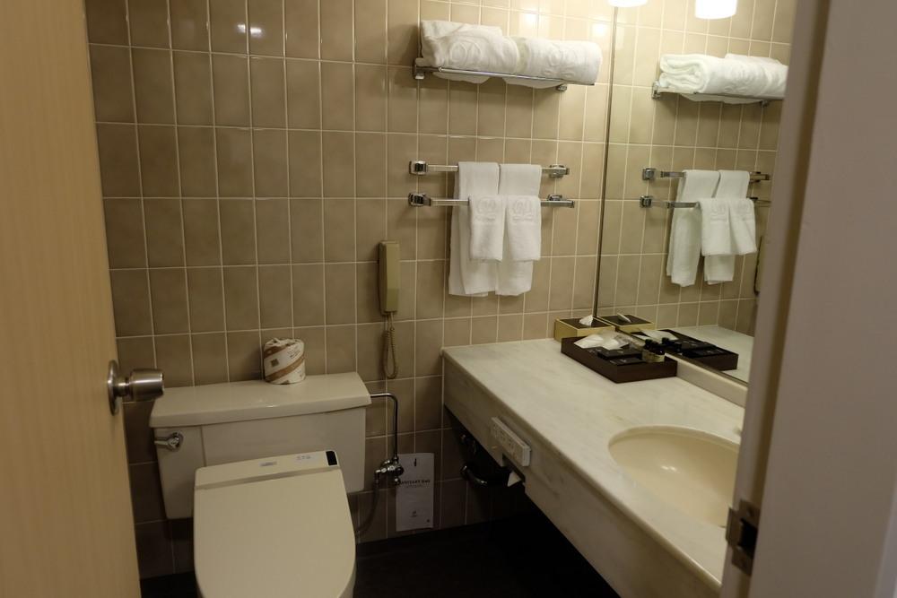 グランドプリンスホテル高輪部屋01