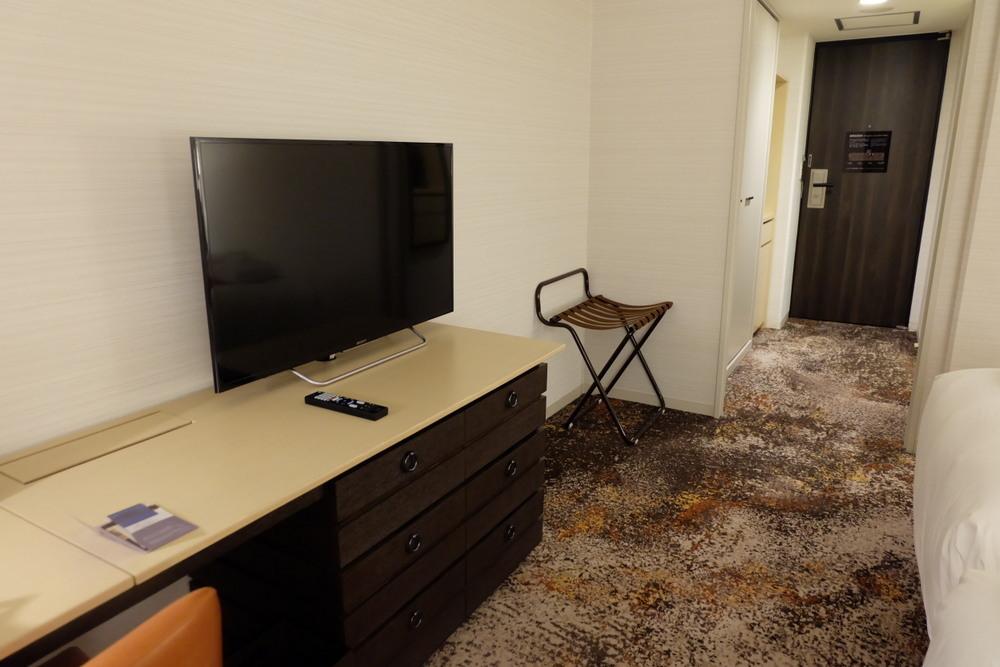 グランドプリンスホテル高輪部屋09