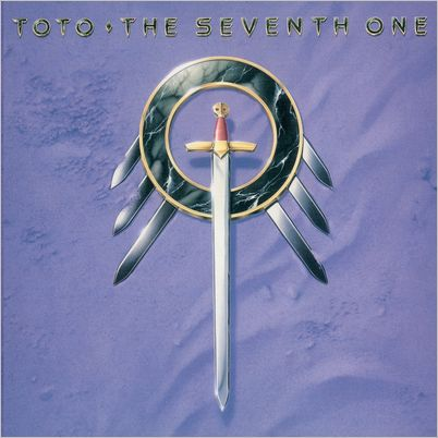 TOTO_THE SEVENTH ONE