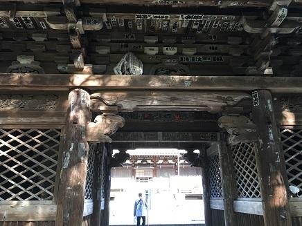 11252016 52番太山寺仁王門S8