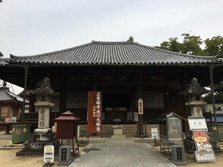 11262016 70番本山寺本堂S3