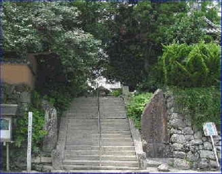 8042015 46浄瑠璃寺山門S