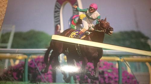 1997年 競馬カレンダー 5