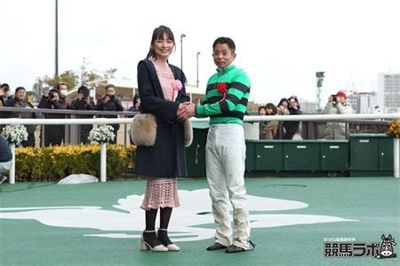 岩田康誠 愛知杯 マキシマムドパリ 4