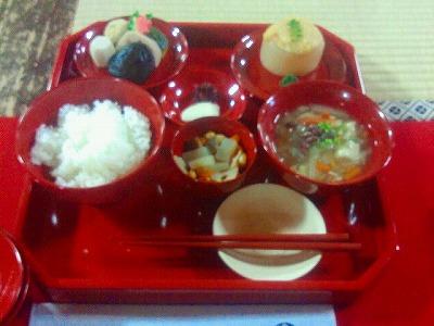 s-お寺食事