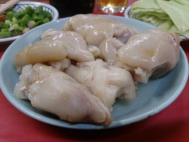 豚足(1)