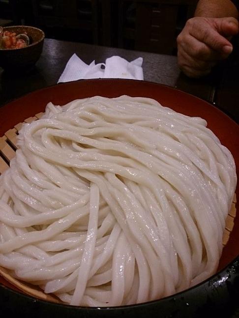 うどん(1)