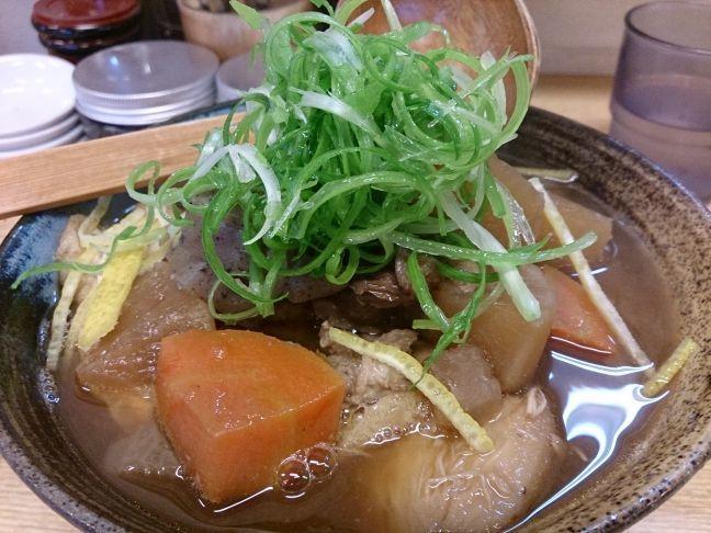 しっぽく(1)